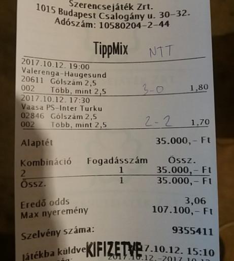 Főoldal_ 85 - Tippmix tippek