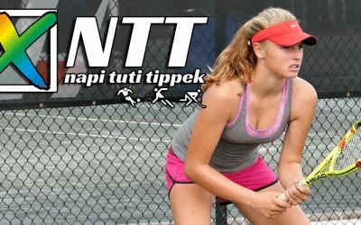 2019 05 31 Péntek – Nyerő Tenisz tippek Ferike73-tól! Gyere Te is a Tenisz királyba!