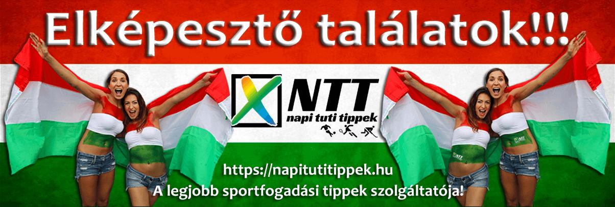 A sportfogadás velünk gyerekjáték: Tippmix tippek, mérkőzés elemzések, statisztikai adatok. Napi ingyenes tippek. Csatlakozz Magyarország legsikeresebb sportfogadó csapatához!