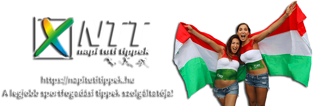 Mert a legjobb Tippmix tippeket érdemled: Tippmix tippek, mérkőzés elemzések, statisztikai adatok. Napi ingyenes tippek. Csatlakozz Magyarország legsikeresebb sportfogadó csapatához!