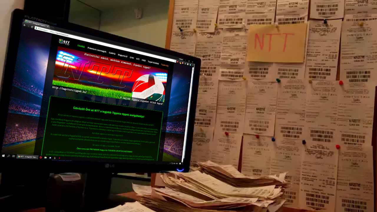 A legjobb fogadási tippeket az NTT-től kapod: Tippmix tippek, mérkőzés elemzések, statisztikai adatok. Napi ingyenes tippek. Csatlakozz Magyarország legsikeresebb sportfogadó csapatához!
