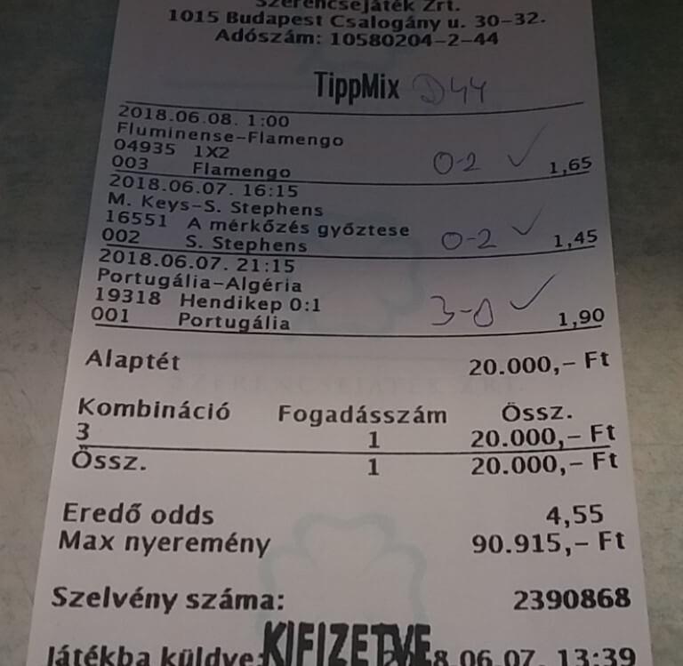 """MAXIMUM POWER - """"Nagytétes"""" Sportfogadás: Tippmix tippek, mérkőzés elemzések, statisztikai adatok. Napi ingyenes tippek. Csatlakozz Magyarország legsikeresebb sportfogadó csapatához!"""