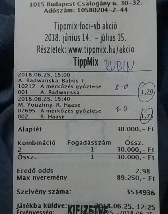 NTT: Nagytétes sportfogadás: Tippmix tippek, mérkőzés elemzések, statisztikai adatok. Napi ingyenes tippek. Csatlakozz Magyarország legsikeresebb sportfogadó csapatához!