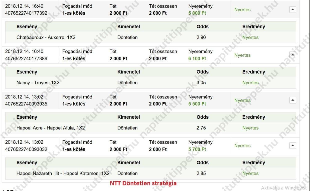 a kőkemény tippmix tippek és szisztémák: Tippmix tippek, mérkőzés elemzések, statisztikai adatok. Napi ingyenes tippek. Csatlakozz Magyarország legsikeresebb sportfogadó csapatához!
