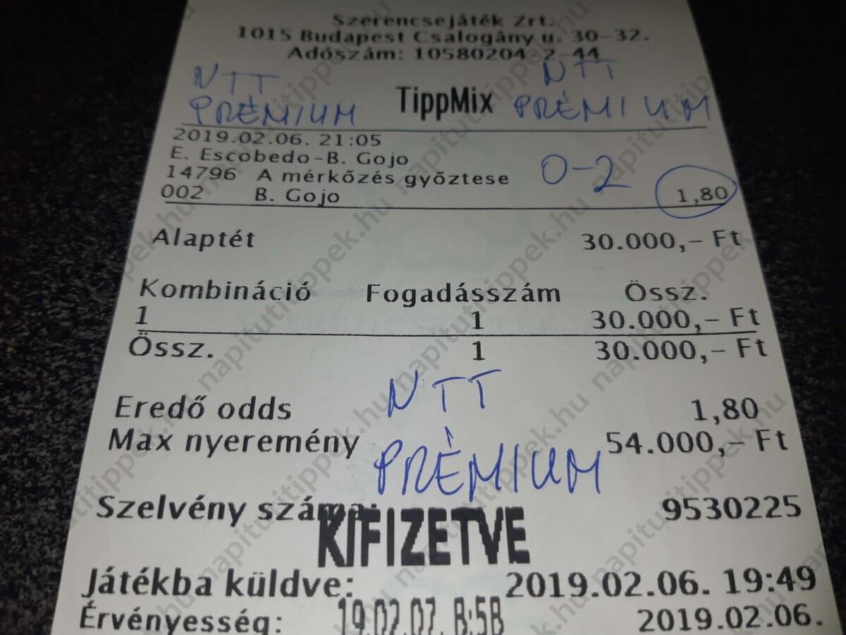 Ziccer Prémium Tippmix tippek: Tippmix tippek, mérkőzés elemzések, statisztikai adatok. Napi ingyenes tippek. Csatlakozz Magyarország legsikeresebb sportfogadó csapatához!
