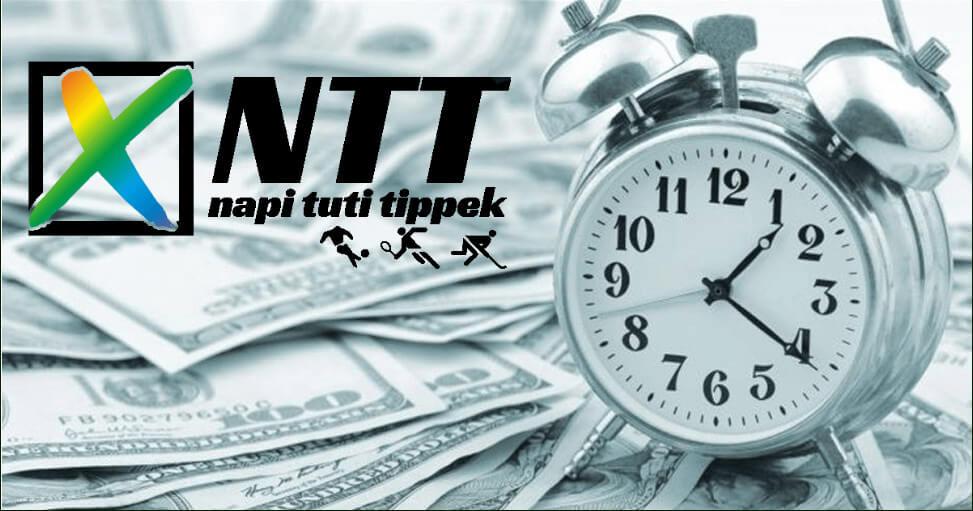 NTT Tippmix Prémium csoport