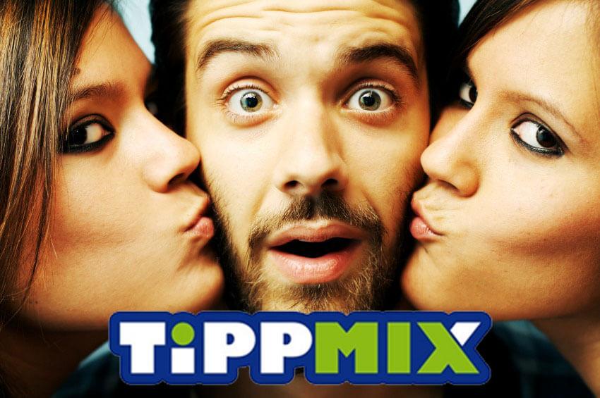 Tippmix: Profi Tippmix tippek az év 365 napján!