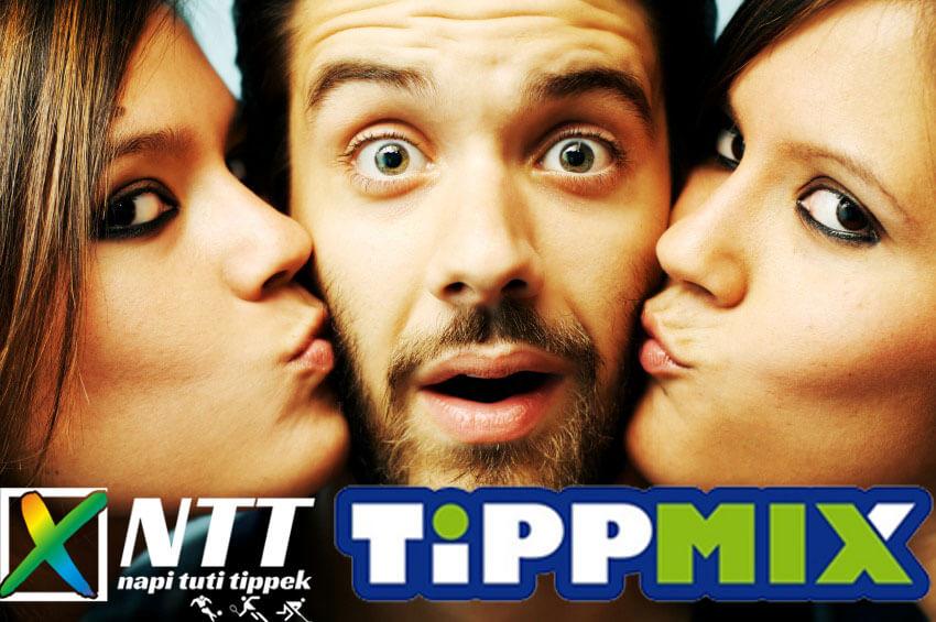 Tippmix tippek: Prémium sportfogadási szolgáltatás!