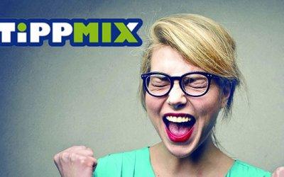 Tippmix tippek: Bőven 20.00-as eredő Tippmix szorzót fogtunk a Döntetlen Stratégia csoportban!