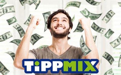Tippmix tippek: Ütős sportfogadás, komplett szelvényötletek Tippmixre naponta!