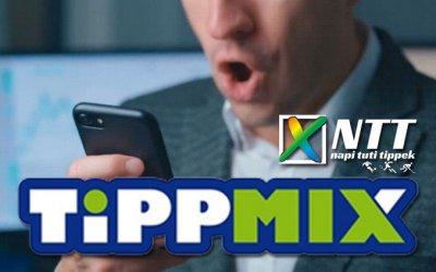 Tippmix: 22 nyerő Tippmix tipp és több hibátlan Prémium csoport szombaton is!