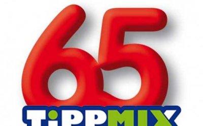 Tippmix: 10.000Ft-ból 653.400 Ft-ot nyerhettél velünk tegnap!